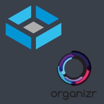 TrueNAS: Install Organizr