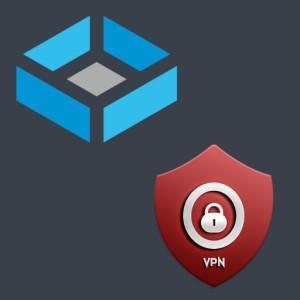 TrueNAS Install Setup VPN in Jail