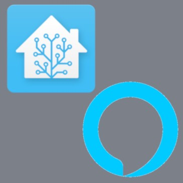Home Assistant and Amazon Alexa Integration